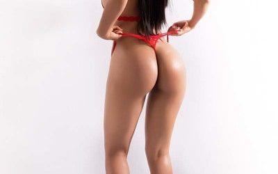 Sara Chica VIP