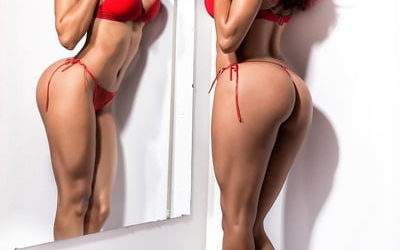 Elianna Chica VIP